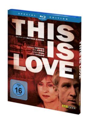 This is Love, Matthias Glasner, Alex Ross