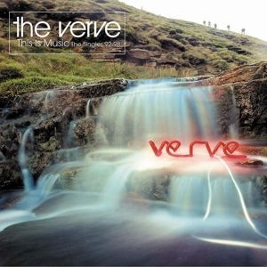 This Is Music-The Singles 92-98, The Verve