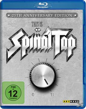 This Is Spinal Tap Anniversary Edition, Christopher Guest, Michael McKean, Harry Shearer, Rob Reiner
