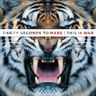 This Is War, 30 Seconds To Mars