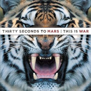 This Is War (Lp+Bonus Cd) (Vinyl), 30 Seconds To Mars
