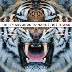 This Is War (Lp+Bonus Cd) (Vinyl), 30 Seconds To Mars