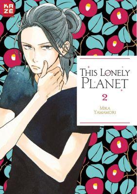 This Lonely Planet, Mika Yamamori