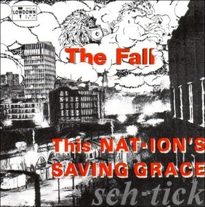This Nations Saving Grace, The Fall