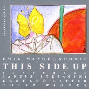 This Side Up, Emil Mangelsdorff