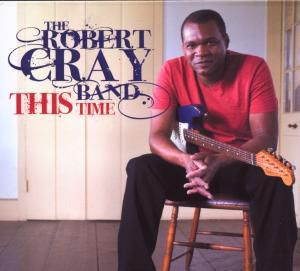 This Time, Robert Cray