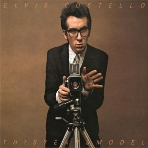 This Year's Model, Elvis Costello