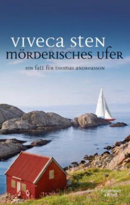Thomas Andreasson ermittelt: Mörderisches Ufer, Viveca Sten