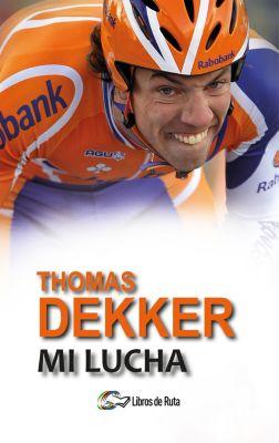 Thomas Dekker, Thomas Dekker, Thijs Zonneveld