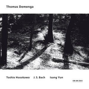 Thomas Demenga, Thomas Demenga