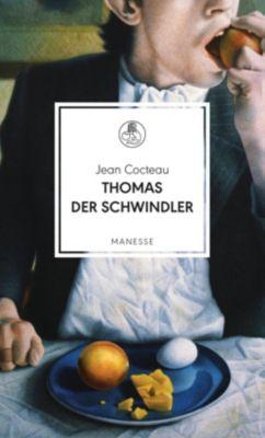 Thomas der Schwindler - Jean Cocteau pdf epub