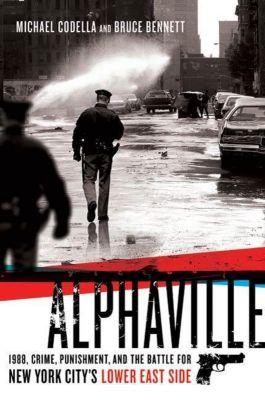 Thomas Dunne Books: Alphaville, Bruce Bennett, Michael Codella