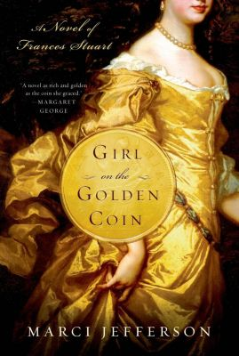 Thomas Dunne Books: Girl on the Golden Coin, Marci Jefferson