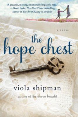 Thomas Dunne Books: The Hope Chest, Viola Shipman