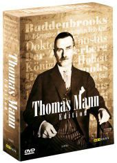 thomas mann edition dvd bei bestellen. Black Bedroom Furniture Sets. Home Design Ideas