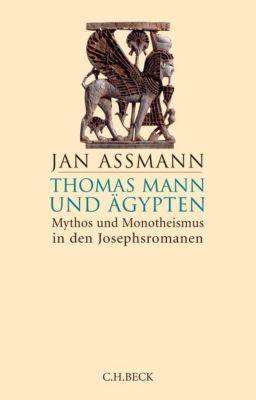 Thomas Mann und Ägypten, Jan Assmann