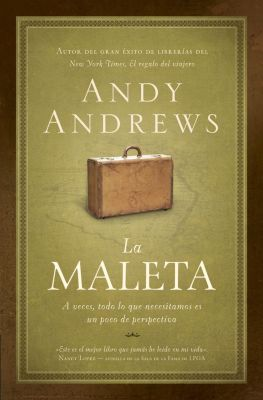 Thomas Nelson: La maleta, Andy Andrews