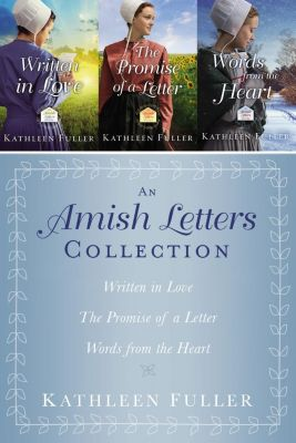 Thomas Nelson: The Amish Letters Collection, Kathleen Fuller