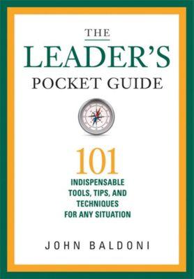 Thomas Nelson: The Leader's Pocket Guide, John Baldoni