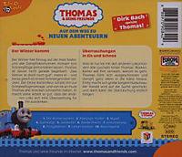 Thomas & seine Freunde - Schnee ist toll!, 1 Audio-CD - Produktdetailbild 1