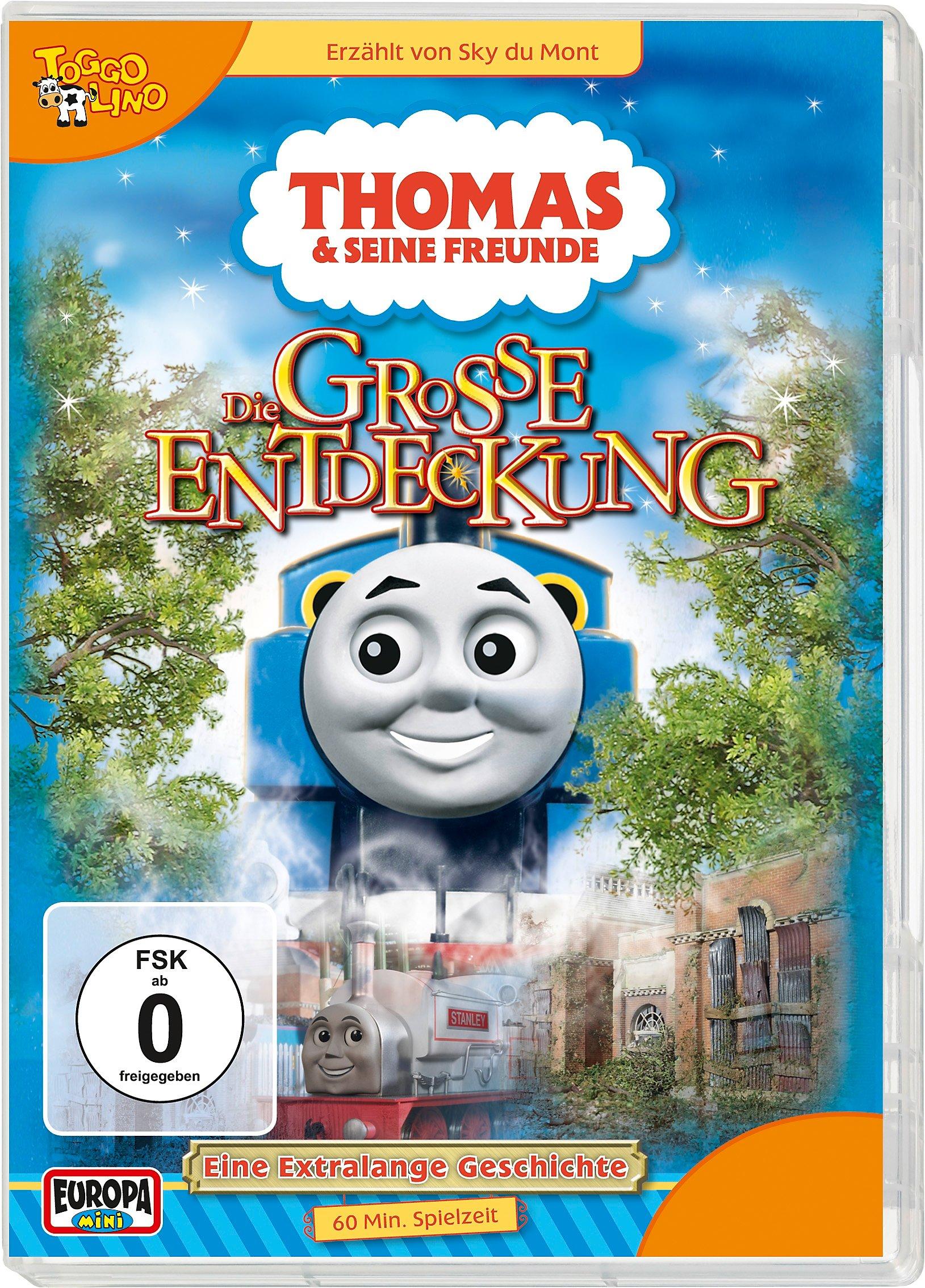 thomas und seine freunde film