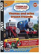 Thomas und seine Freunde - Thomas und seine treuen Freunde