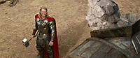 Thor 2 - The Dark Kingdom - Produktdetailbild 7