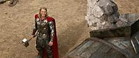 Thor 2 - The Dark Kingdom - Produktdetailbild 7