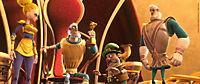 Thor - Ein hammermässiges Abenteuer - Produktdetailbild 5