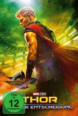 Thor: Tag der Entscheidung, Stan Lee, Jack Kirby, Larry Lieber