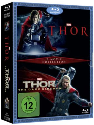 Thor / Thor 2 - The Dark Kingdom