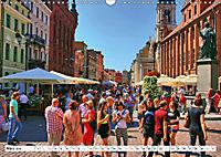 Thorn Torun - Die gotische Altstadt (Wandkalender 2019 DIN A3 quer) - Produktdetailbild 3