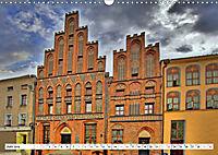 Thorn Torun - Die gotische Altstadt (Wandkalender 2019 DIN A3 quer) - Produktdetailbild 6