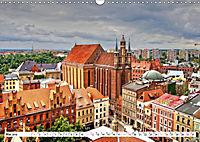 Thorn Torun - Die gotische Altstadt (Wandkalender 2019 DIN A3 quer) - Produktdetailbild 5