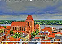 Thorn Torun - Die gotische Altstadt (Wandkalender 2019 DIN A3 quer) - Produktdetailbild 8