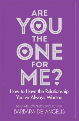 Thorsons: Are You the One for Me?, Barbara de Angelis