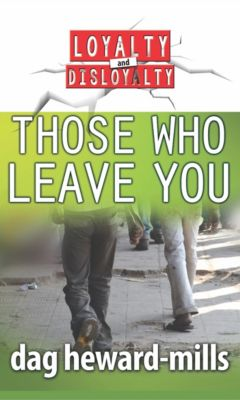 Those Who Leave You, Dag Heward-Mills