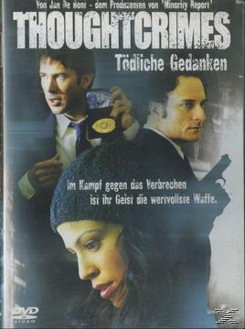 Thought Crimes - Tödliche Gedanken, Joe Flanigan,Jocelyn Seagrave Navi Rawat