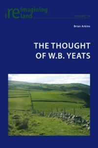 Thought of W.B. Yeats, Brian Arkins