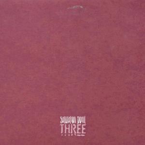 Three, Saturation Point