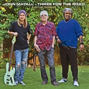 Three For The Road, John Mayall