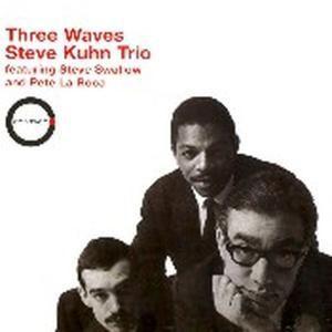 Three Waves, Steve Trio Kuhn