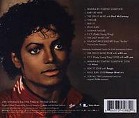 Thriller 25th Anniversary Ed. - Produktdetailbild 1