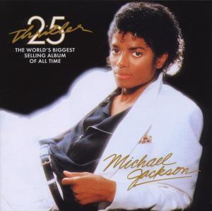 Thriller 25th Anniversary Ed., Michael Jackson