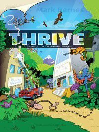 Thrive, Mark Barnes