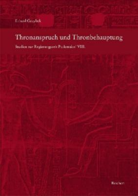 Thronanspruch und Thronbehauptung, Erhard Grzybek