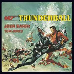 Thunderball, Diverse Interpreten