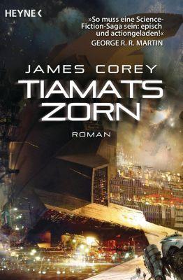 Tiamats Zorn - James Corey |