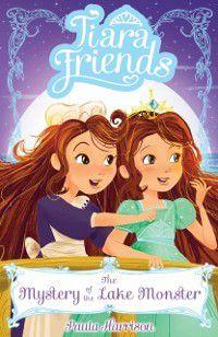 Tiara Friends 3, Paula Harrison