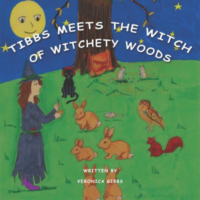Tibbs Meets the Witch of Witchety Woods, Veronica Gibbs